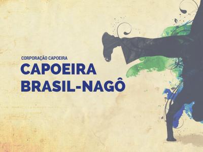 Corporação Capoeira Brasil-Nagô