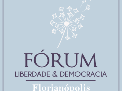 Fórum Liberdade e Democracia - Santa Catarina