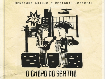Choro Do Sertão