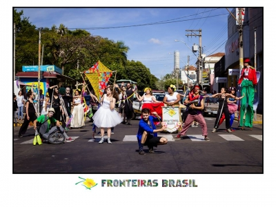 Festival Fronteiras Brasil 2018