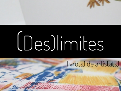 (Des)limites: livro(s) de artista(s)