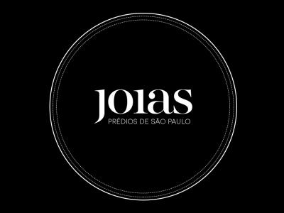 Jóias dos Prédios São Paulo