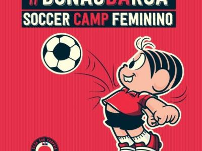Soccer Camp Donas da Rua