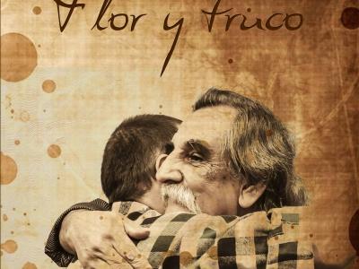 Flor y Truco - Gabriel Selvage interpreta Obras de Lucio Yanel