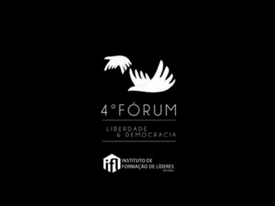 4º Fórum Liberdade e Democracia - São Paulo