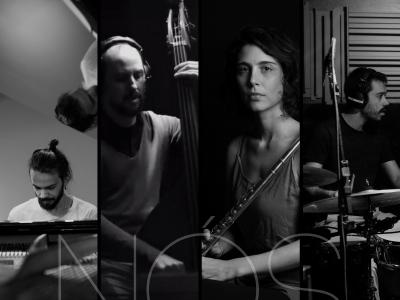 Nós - Maiara Moraes Quarteto