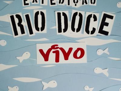 Expedição Rio Doce Vivo