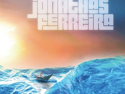 Pré Venda - DVD JONATHAS FERREIRA
