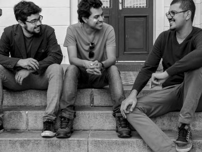 Trio Jabour